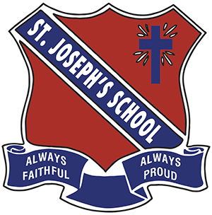 "St Joseph's Primary School Tweed Heads - ""Always Faithful, Always Proud"""